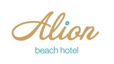 Alion Beach Hotel Logo