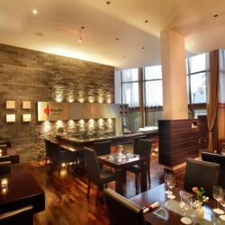 Grandresort Restaurants Sushi Bar
