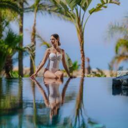 Amathus Spa Hotel Infinity Pool