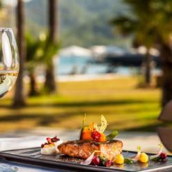 Amavi Hotel Fortonala Restaurant Amavi