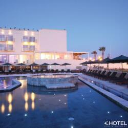 E Hotel Spa And Resort In Larnaca